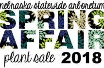 Nebraska Statewide Arboretum-Spring Affair logo
