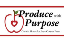 Omaha Home For Boys-Produce with Purpose