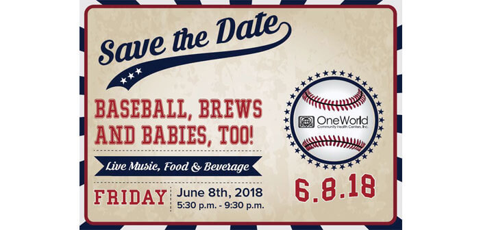OneWorld-Baseball Brews and Babies Too