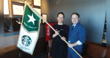 Lutheran Family Services of Nebraska-Starbucks
