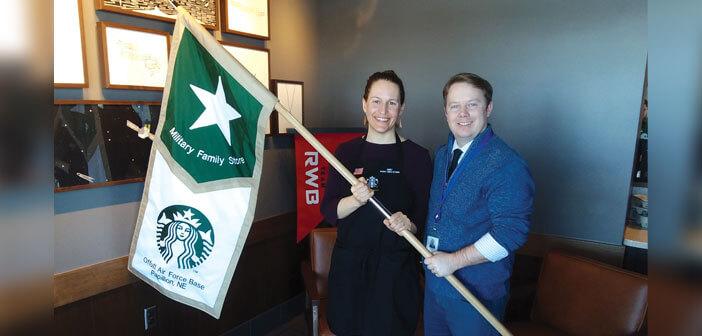 Lutheran Family Services of Nebraska-Starbucks