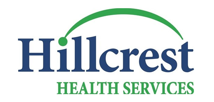 Hillcrest Health Services logo