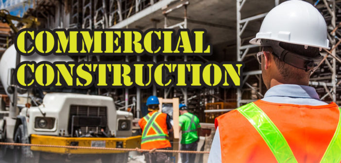 Commercial Construction 2018