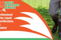 Fox Liquid Fertilizer Service