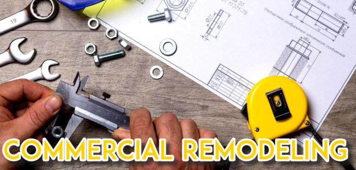 Commercial Remodeling in Omaha, NE – 2018