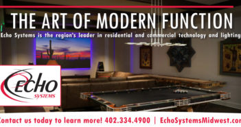 Echo Systems – The Art Of Modern Function