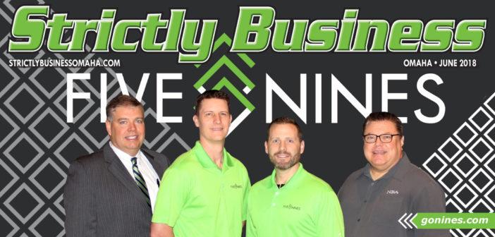 A Successful Partnership Between The Nebraska Bankers Association And Five Nines