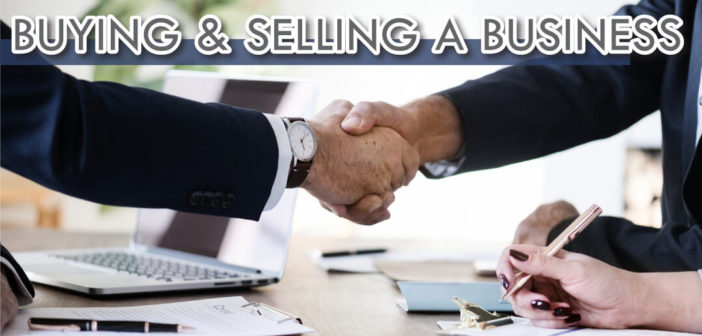 Buying & Selling A Business in Omaha, NE – 2018