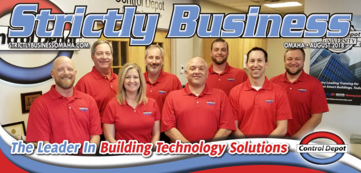 Control Depot – The Leader In Building Technology Solutions