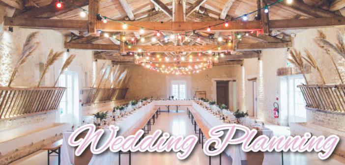 Wedding Planning in Omaha, NE – 2018