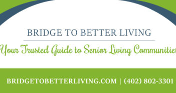 Bridge to Better Living – Your Trusted Guide to Senior Living Communities