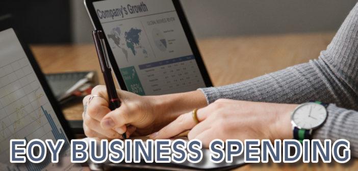 EOY Business Spending in Omaha, NE – 2018