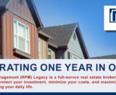 Real Property Management (RPM) Legacy – Celebrating One Year In Omaha!