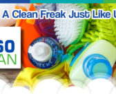 360 Clean, LLC – Are You A Clean Freak Just Like Us?