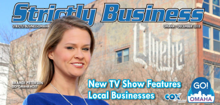 Cox Media – New TV Show Features Local Businesses