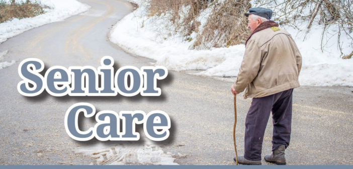 Senior Care in Omaha, NE – 2018