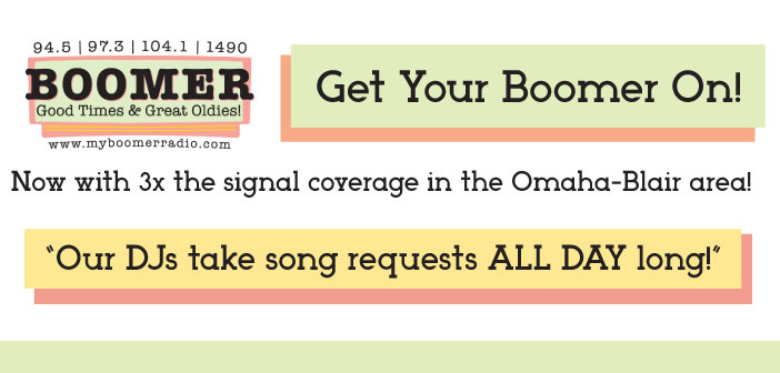 Boomer Radio - Get Your Boomer On! • Strictly Business | Omaha