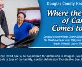 Douglas County Health Center – Where the Spirit of Care Comes to Life