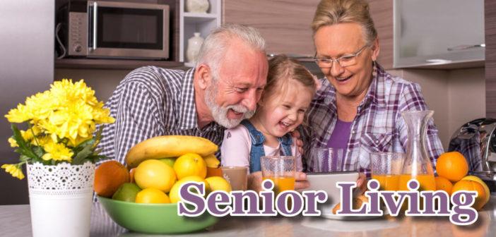 Senior Living in Omaha, NE – 2019
