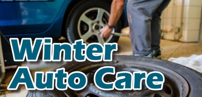 Winter Auto Care in Omaha, NE – 2019