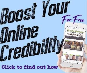 Boost Your Online Credibility