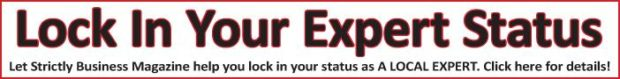 Lock In Your Expert Status Banner
