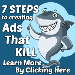 7 Steps Ads That Kill
