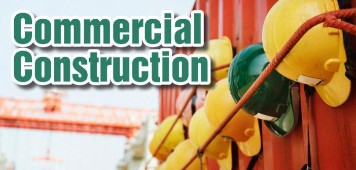 Commercial Construction in Omaha, NE – 2019