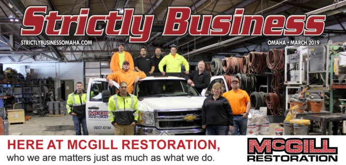 McGill Restoration – Who We Are Matters Just As Much As What We Do