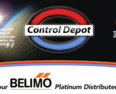 Control Depot – We Are Your Belimo Platinum Distributor of Choice