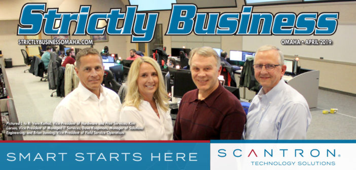 Scantron Technology Solutions – Smart Starts Here