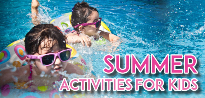 Summer Activities for Kids in Omaha, NE – 2019