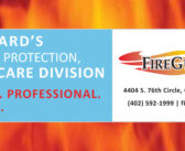 FireGuard's Priceless Protection, Healthcare Division