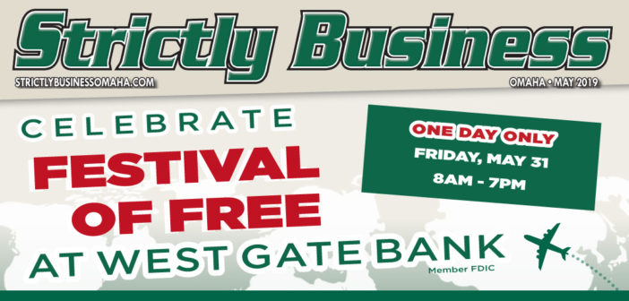 West Gate Bank – Festival of Free