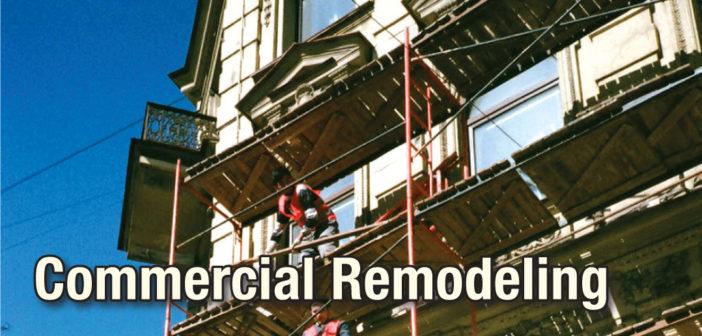 Commercial Remodeling in Omaha, NE – 2019