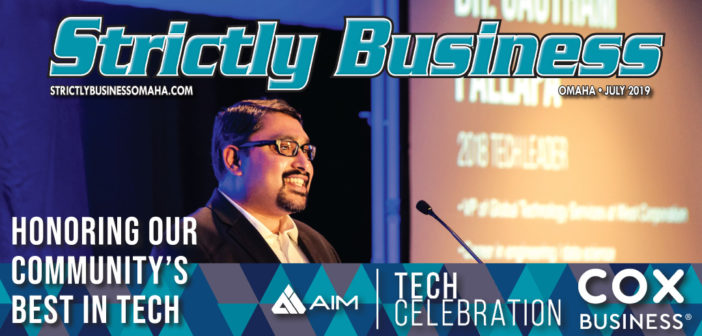 Cox Business – Honoring Our Community's Best in Tech