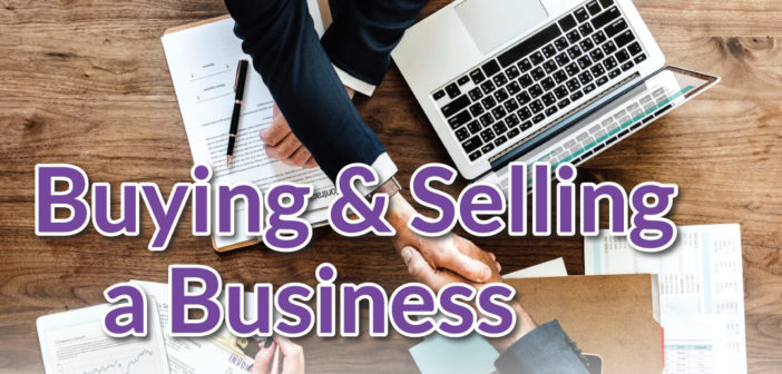 Buying & Selling a Business in Omaha, NE – 2019