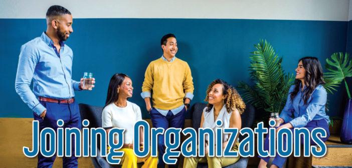 Joining Organizations in Omaha, NE – 2019