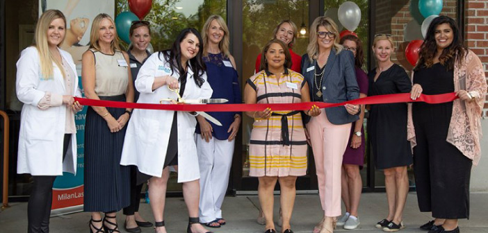Milan Laser Hair Removal Unveils Newly Remodeled Flagship Location