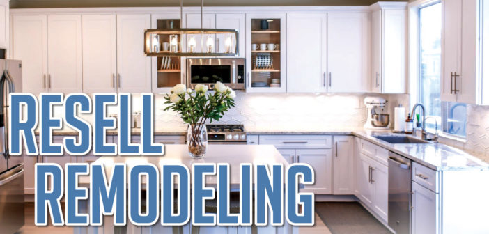 Resell Remodeling in Omaha, NE – 2019