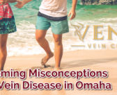 Venus Vein Clinic – Overcoming Misconceptions About Vein Disease in Omaha