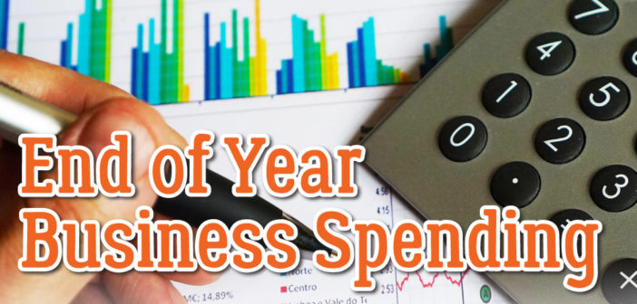 End of Year Business Spending in Omaha, NE – 2019