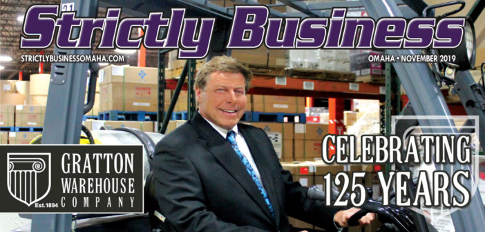 125 Years and 5 Generations of Time-Tested Values at Gratton Warehouse Company