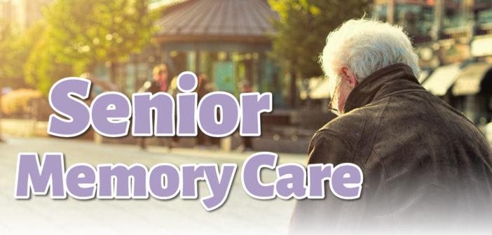 Senior Memory Care in Omaha, NE – 2019