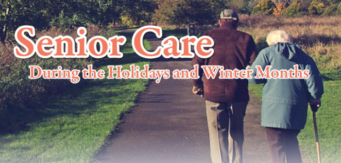 Senior Care – During the Holidays and Winter Months in Omaha, NE – 2019