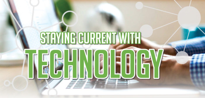 Staying Current with Technology in Omaha, NE – 2019