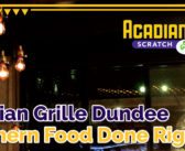 Acadian Grille Dundee – Southern Food Done Right