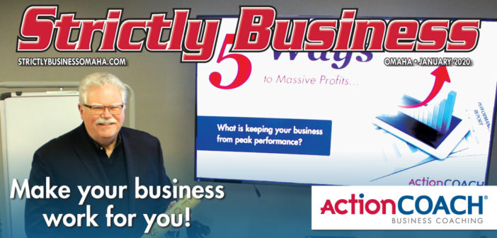 ActionCOACH – Make Your Business Work for You