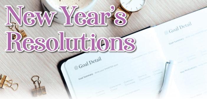 New Year's Resolutions in Omaha, NE – 2020