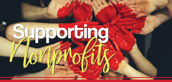 Supporting Nonprofits in Omaha, NE – 2020 (January – July)